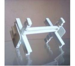 Крестик направляющий 10 мм для стеклоблоков